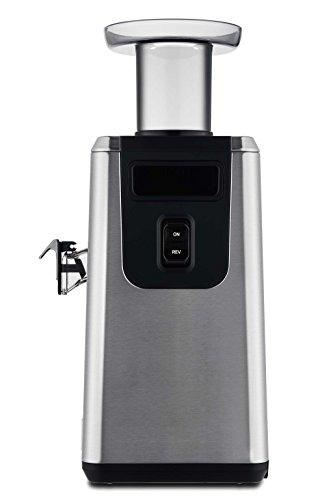 Hurom Hz Slow Juicer Silver :  FREE SHIPPING HUROM HZ Slow Juicer, Silver 11street Malaysia - Blender / Mixer / Juicer / Grinder
