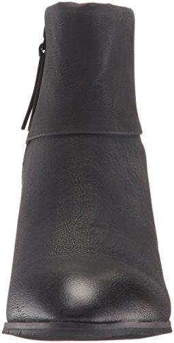 Frauen Schwarz BC Sandalen Footwear Flache YawSx1qTx6