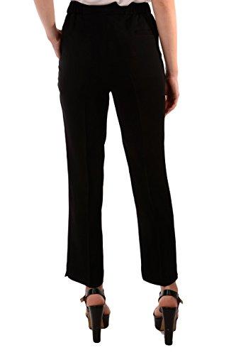 Donna Twin Set estate Ps8251 Pantalone Primavera Nero eQCxodrBWE
