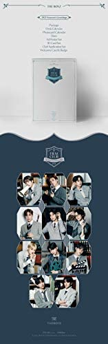 The Boyz - 2021 Season'S Greetings+Extra Photocards Set