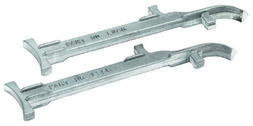 MARSHALLTOWN The Premier Line LS68 6-Inch to 8-Inch Mason's Line Stretchers