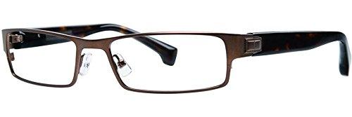 REPUBLICA Eyeglasses TORONTO Brown 56MM