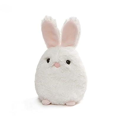 Gund Egglet Bunny Rabbit Stuffed Animal Plush Toy Toy