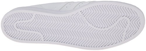 Adidas Originals Superstar Foundation B27140 adulte (homme ou femme) Chaussures de sport, White/running White/white, 6 UK