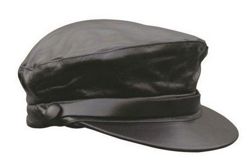 (Unisex Adult AL3224 Biker cap one size)