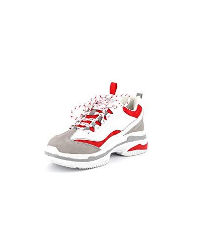 Cote bianche Sneakers Cassis Spirit D'azur Retro dYBBvw