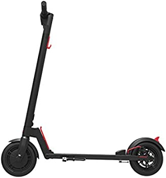 GOTRAX GXL Commuting 15.5MPH Electric Scooter (12-Mile Range)
