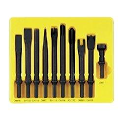 Service Chisel Set - 6