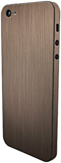 product image for Slickwraps Metal Series Protective Film for iPhone 5 - Copper