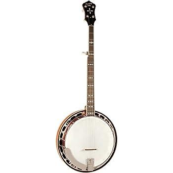 recording king rk r30 bgm bluegrass machine banjo musical instruments. Black Bedroom Furniture Sets. Home Design Ideas