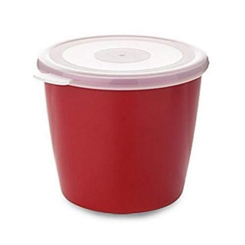 s Lunch Container, Blanco, Melamina, Polietileno, Mon/ótono, Alrededor, 0,35 L Rosti Mepal Volumia Lunch Container Blanco Melamina - Fiambreras Polietileno 0,35 L 1 Pieza