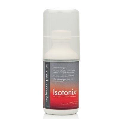 Isotonix B-Complex 100g/ small size