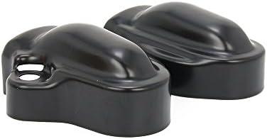 Fast Pro Bar Shield Rear Axle Cover For Harley VRSC V-Rod 02-up Muscle VRSCF Chrome