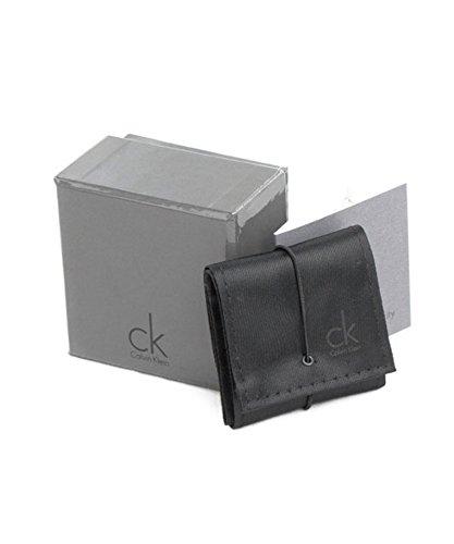 CALVIN KLEIN - Bracelet ELLIPSE CALVIN KLEIN 3QPD1001 - 62X49mm