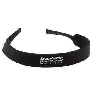 Croakies BLACK Croakies Originals Black (B0019LAPSQ)   Amazon price tracker / tracking, Amazon price history charts, Amazon price watches, Amazon price drop alerts