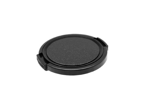 Photo Plus Lens Cap for Sanyo Xacti VPC-HD1010 DMX-HD1010 (Lens Plastic Sanyo)