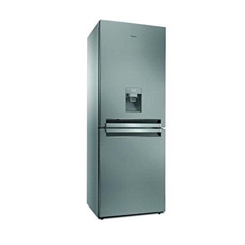 Whirlpool btnf5011oxaqua - Frigorífico Congelador Inferior - 445L ...