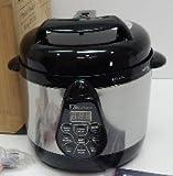 Best Elite Digital Pressure Cookers - ELITE BISTRO 2 QT ELECTRIC DIGITAL PRESSURE COOKER Review