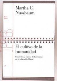 El cultivo de la humanidad par Nussbaum
