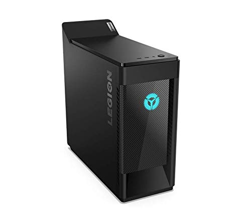 Lenovo Legion 5, Gaming Desktop, Intel Core i7-10700, 16GB RAM, 1TB SSD, NVIDIA GeForce RTX 2070 SUPER 8GB GDDR6, Windows 10, Black - [90NC00B9AX]