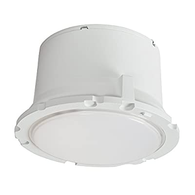 Halo Recessed ML5609830 6-Inch LED Downlight Engine Recessed Lighting Trim