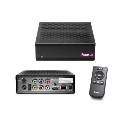 Roku N1101 HD-XR Media Player