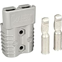 Anderson Power Products - Power Connector, 2pos, 175a, 1/0awg