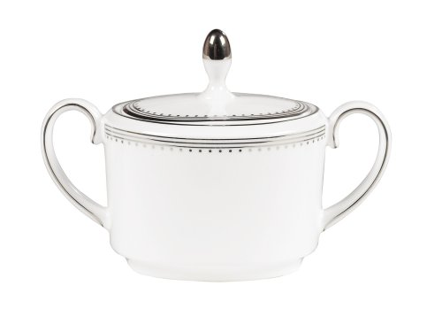 Vera Wang by Wedgwood Grosgrain Sugar