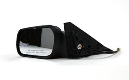 NEW LH DOOR MIRROR FITS MAZDA 03-08 6 POWER W//O HEAT MA1320139 GK2A-69-18Z-BB MA47EL RAREELECTRICAL