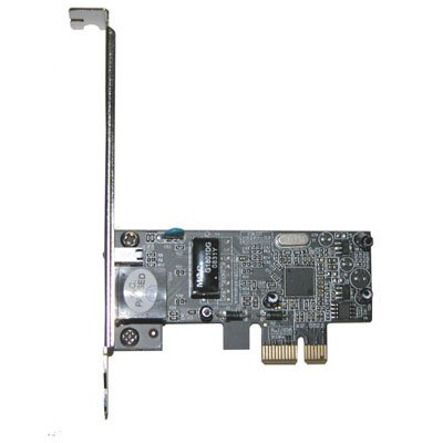 Masscool PCE-N501 PCI Express Gigabit Network Card by MassCool (Image #1)