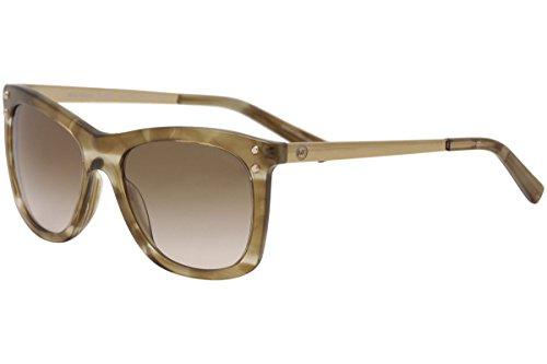 MICHAEL KORS Sunglasses MK2046 LEX 323913 Brown - Lex Sunglasses