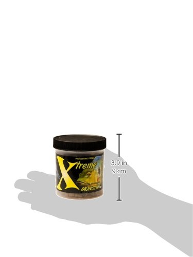 Product image of Xtreme Aquatic Foods 2150-B Monster Pellet Fish Food