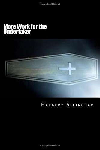 Download More Work for the Undertaker PDF