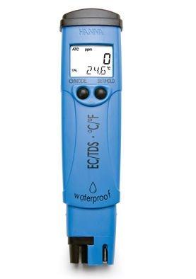 (HANNA Instruments HI98311 DiST5 EC-TDS-Temperature)