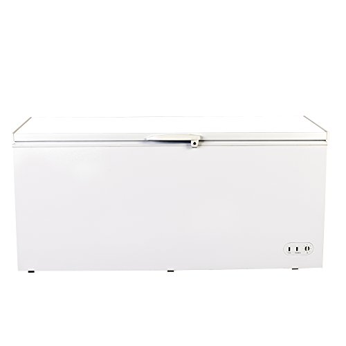 Buy small chest freezer 2017