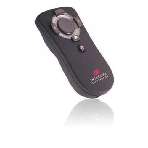 (NEW Presentation Pilot Pro (Input Devices-Wireless) by Interlink Electronics)