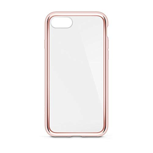 Belkin Armband Case - Belkin SheerForce Elite Protective Case for iPhone 8 and iPhone 7 (Rose Gold)