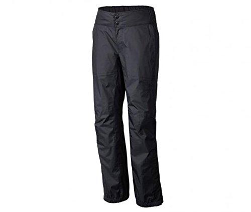 Mountain Hardwear Plasmic Pants, Black, Large