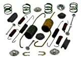 Carlson Quality Brake Parts 17387 Drum Brake Hardware Kit