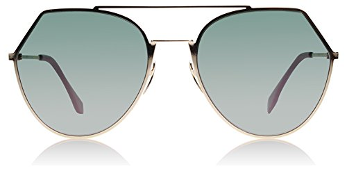 fendi-0194s-ddb-gold-copper-0194s-round-sunglasses-lens-category-3-lens-mirrore