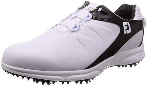 ゴルフシューズ ARC XT Boa メンズ ホワイト/ブラック (19) 27.5 cm 3E 59755J 27.5cm
