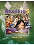 Reading Worktext Student Grd 5, BJU Staff, 1579244432