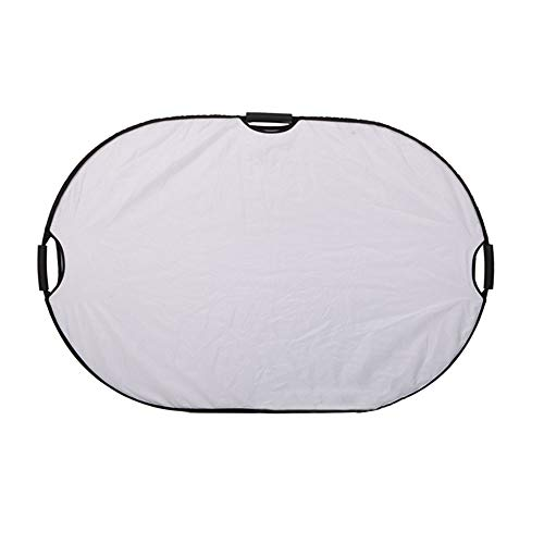 Selens 5-in-1 48x72 Inch Oval Reflector with Handle for Photography Photo Studio Lighting & Outdoor Lighting by Selens (Image #4)