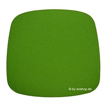 Cojín Eames Armchair anti-slip may green: Amazon.es: Iluminación