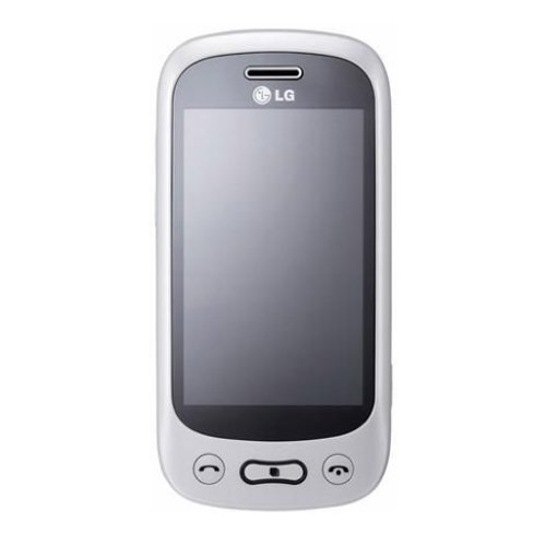 Quad Band Bluetooth Camera Phone (LG GT350 Town Unlocked Quad-Band GSM Phone with Camera, FM Radio, Stereo Bluetooth and MicroSD Slot--International Version with Warranty (Black/White))