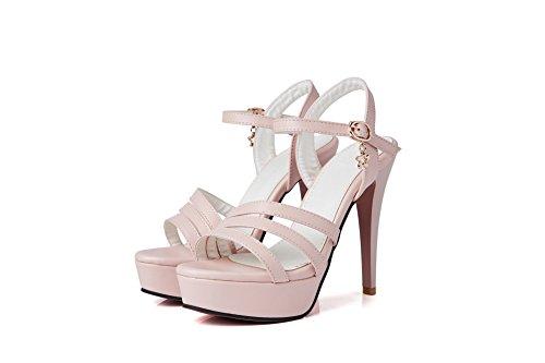 Donna Ballerine Ballerine AN AN Pink Donna Ballerine Pink AN znx1w1IOC