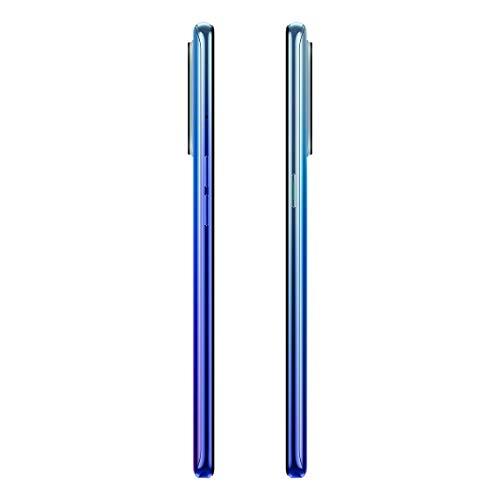 Oppo Reno3 Pro (Sky White, 8GB RAM, 128GB Storage) + Free OPPO Bluetooth Speaker + OPPO Enco TWS