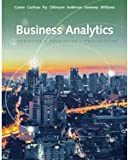 img - for Bundle: Business Analytics, Loose-leaf Version, 3rd + MindTap Business Analytics, 2 terms (12 months) Printed Access Card book / textbook / text book