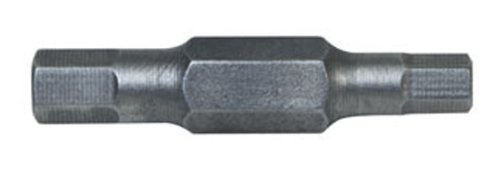 Replacement Hex Bit (Klein Tools 32554 Replacement Bit 4mm Hex and 5mm Hex, 2-Pack)