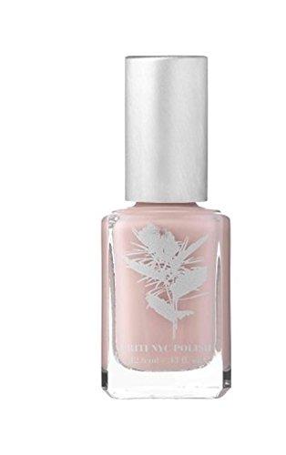 Amazon Com Priti Nyc Nail Polish 133 Secret Garden Rose Dusty